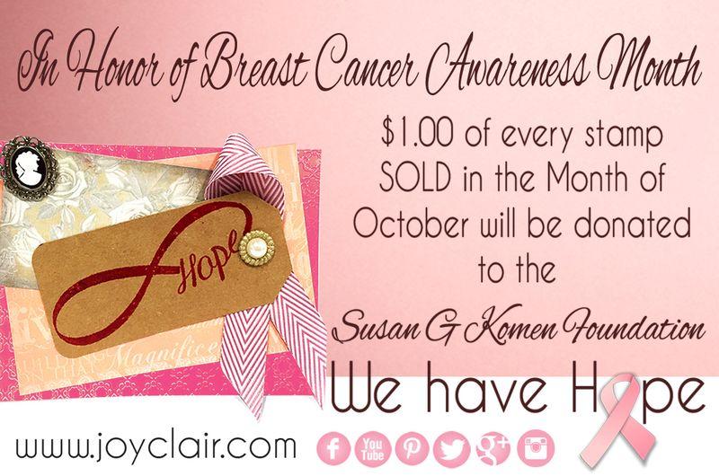 Joy-Clair-Clear-Stamps-Susan-g-Komen-Donation-Banner