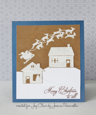 Joy Clair_Santas Coming Stamp.Jessica Pascarella.3