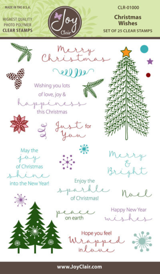 CLR-01000_Christmas_Wishes_Clear_Stamps