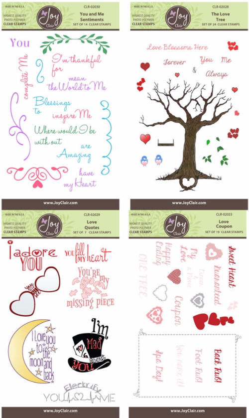 Love-sets
