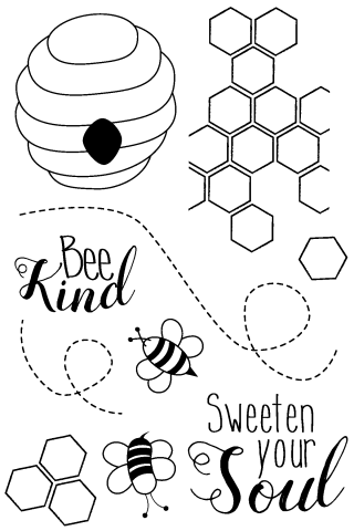Bee kind_image