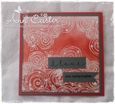 Ann winner