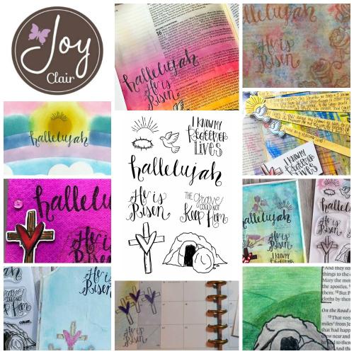 My Redeemer Collage