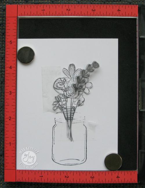 Doodle Flowers 6