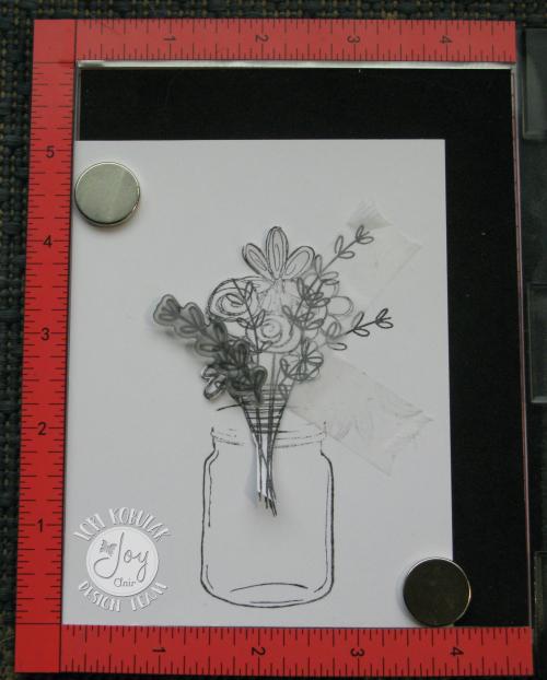 Doodle Flowers 7