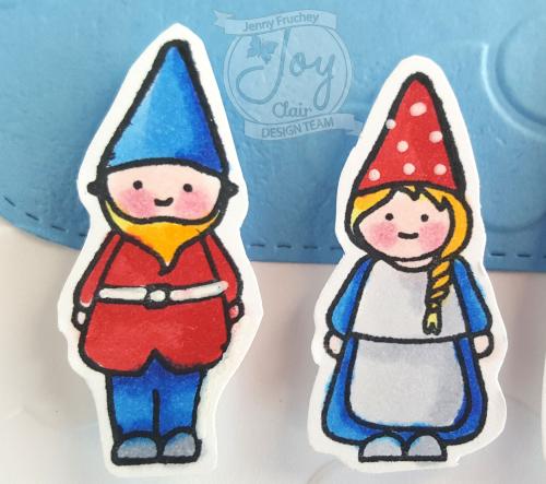 CU gnomes