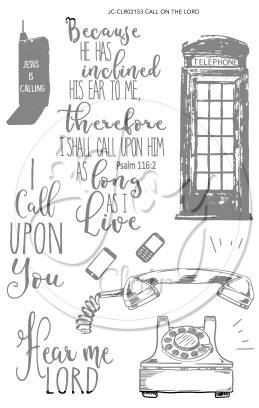 Call on the Lord