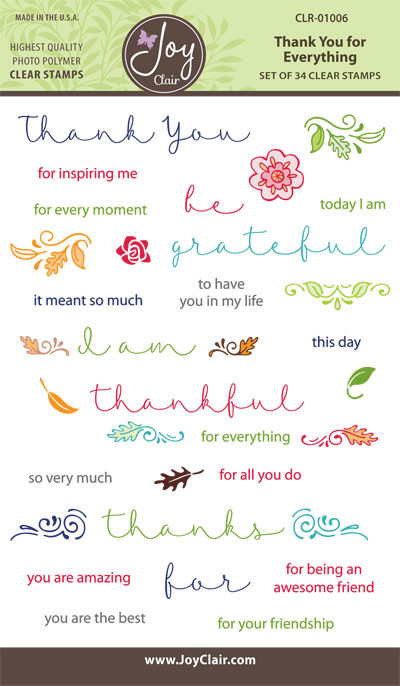 CLR-01006_Thank_You_for__Everything_Clear_Stamps