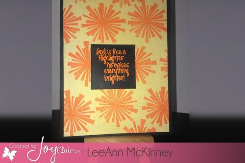 LMckinney-LetThatLightShine