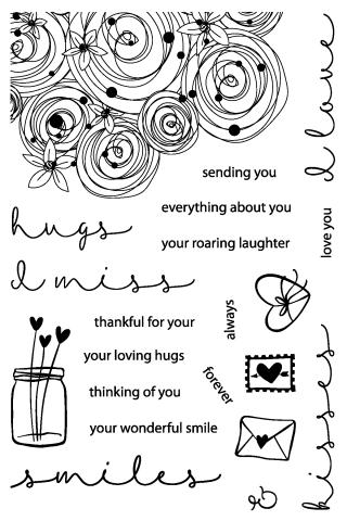 Hugs and Smiles