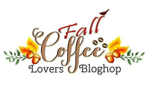 Coffee lovers blog hop fall 1