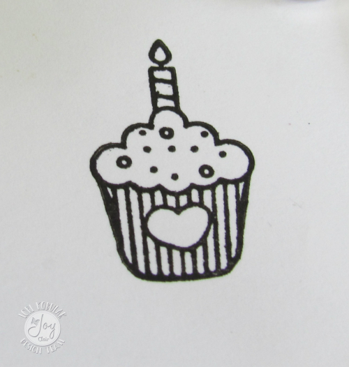 Cupcake for JC