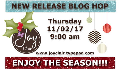 New Release Holiday Promotions JC-001