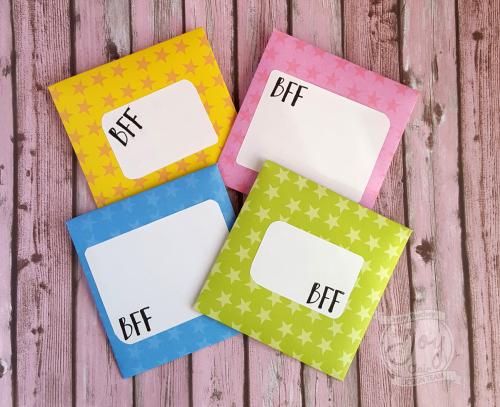 Envelopes w
