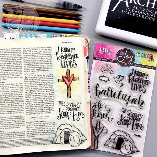 JoyClair-BibleJournaling-MyReederLives-HelenGullett