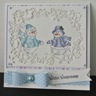 Joyclair_cozy snowmen wishes_Dawn Bennett