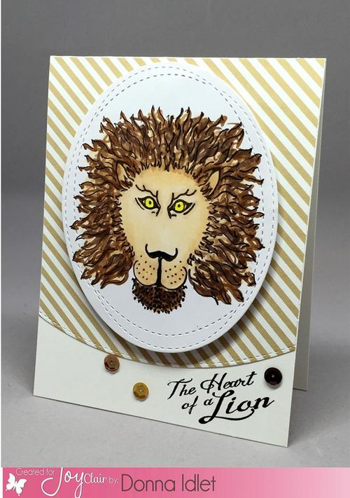 Joy Clair_Lion-and-the-Lamb_Donna