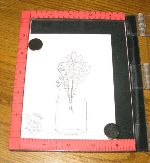 Doodle Flowers 2