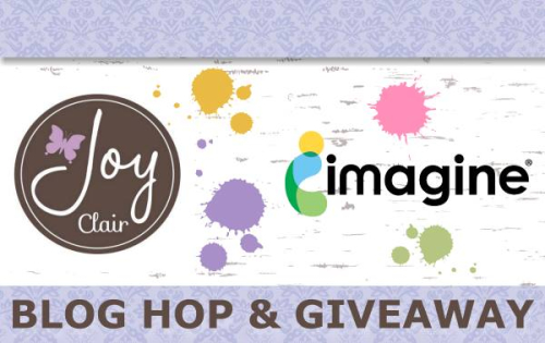 Blog hop imagine