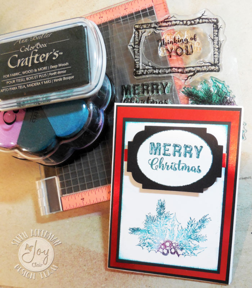 Christmas-joyclair-rinea-steph-ackerman