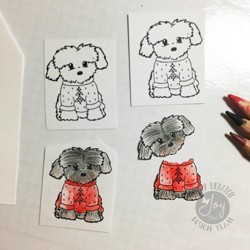 JC puppytreats