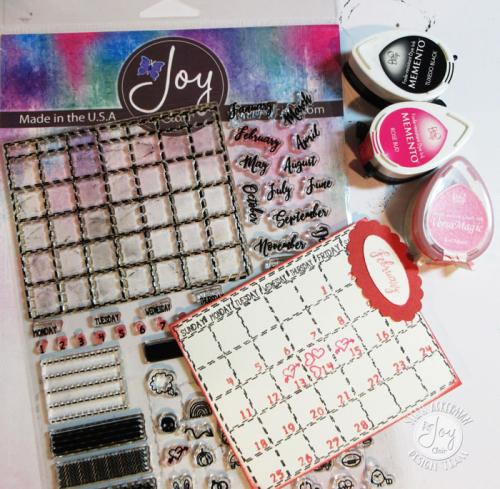 Calendar-joyclair-5-steph-ackerman