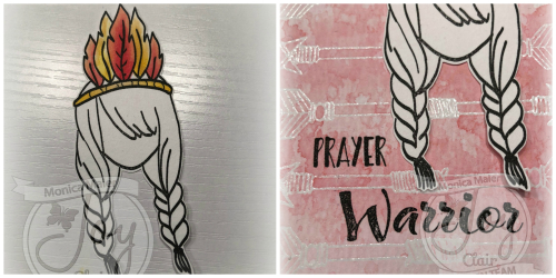 Prayer warrior collage2