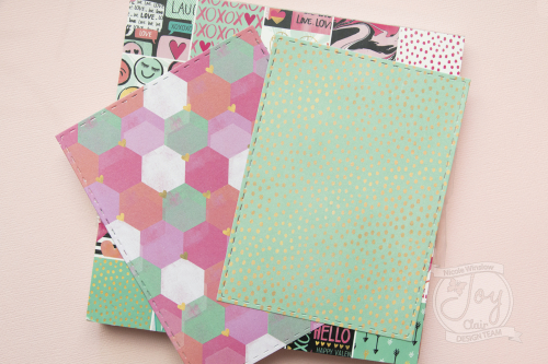 Joy clair july mothers day love paper