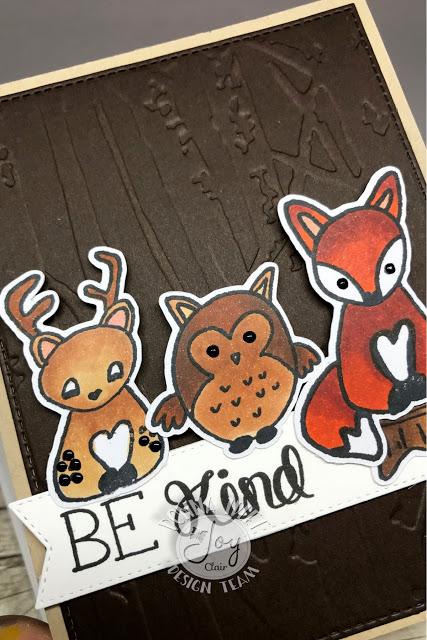 JC_Deer Friends3_D Idlet
