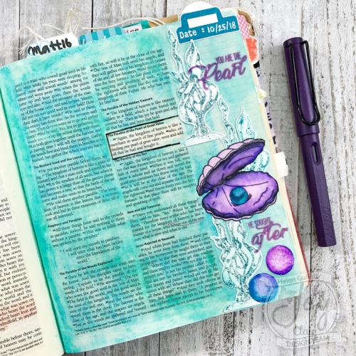 JoyClair_PearlOfGreatPrice_BibleJouraling_HelenGullett