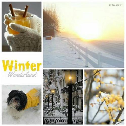 Challenge winter