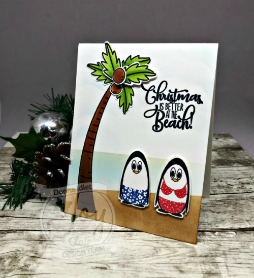Rinea_Beach Penguins_D Idlet2