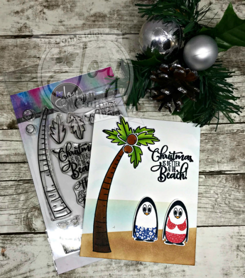 Rinea_Beach Penguins_D Idlet