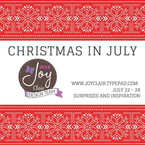 JoyClair-ChristmasInJuly-2018