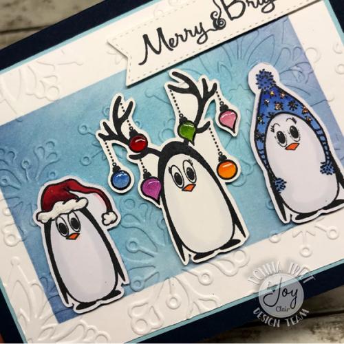 JC_Christmas Penguins_Christmas in July_D Idlet2
