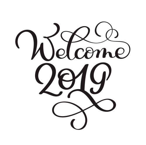 Welcome-2019-year-handwritten-numbers-on-banner-vector-21558892