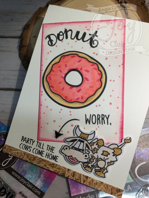 Donut wm 1