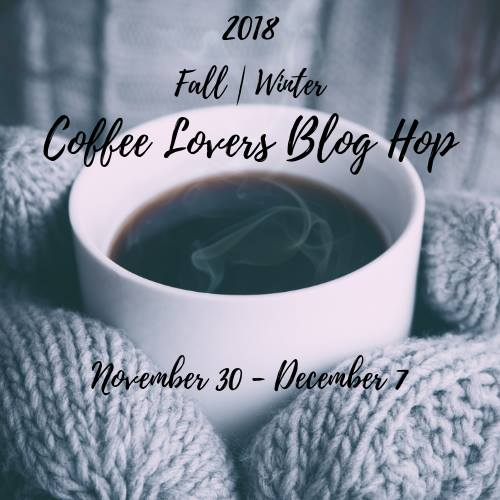 Fall and winter coffee blog hop