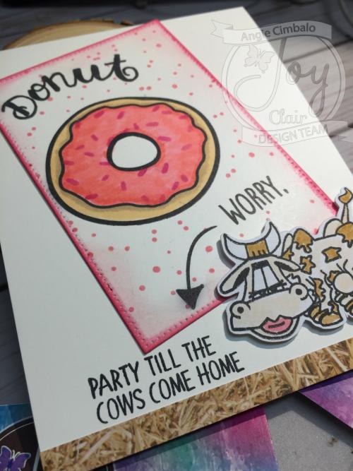 Donut up close wm