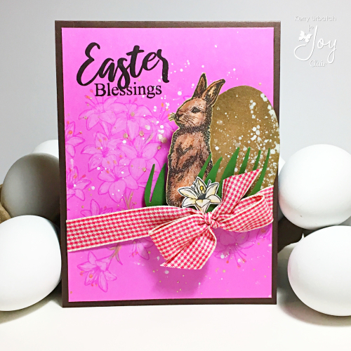 JC Easter Greetings WM