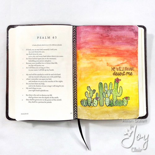 Joyclair-psalms63-helengullett