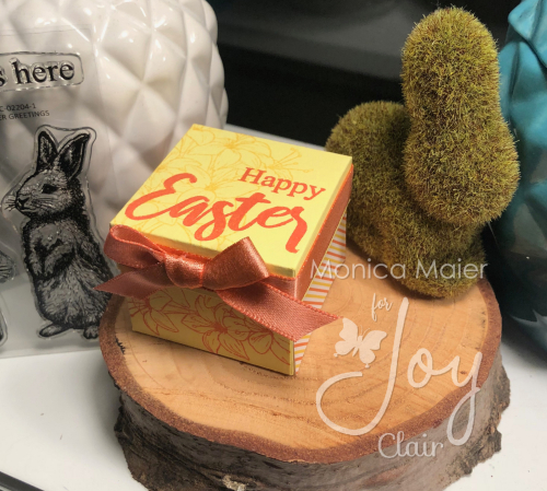Easter box 2