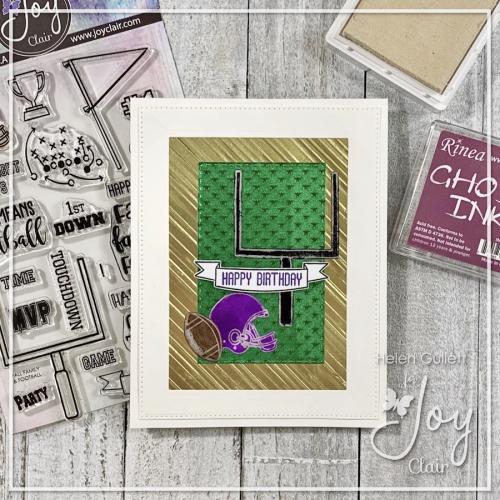 JoyClair-FallFamilyFootball-Card1-HelenGullett