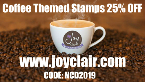Coffee joy clair