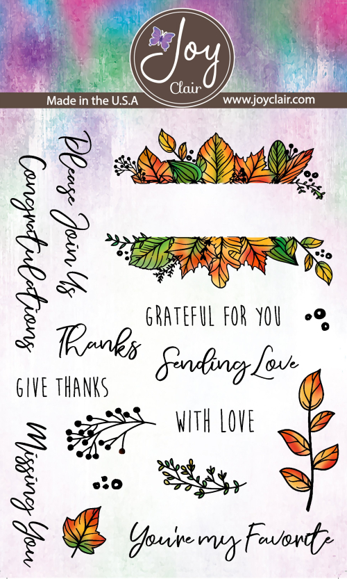 Fall-greetings